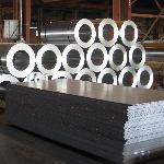 Steel & Metal